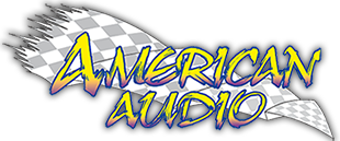 American Audio logo